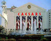 Caesars� Atlantic City